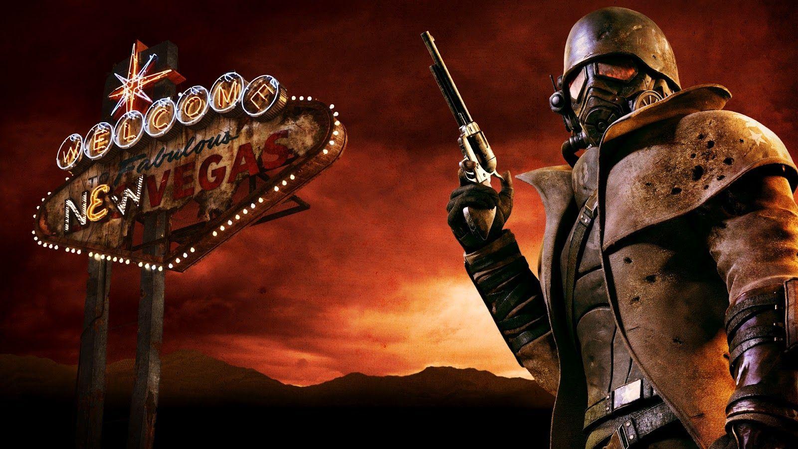 Fallout: New Vegas frissítés