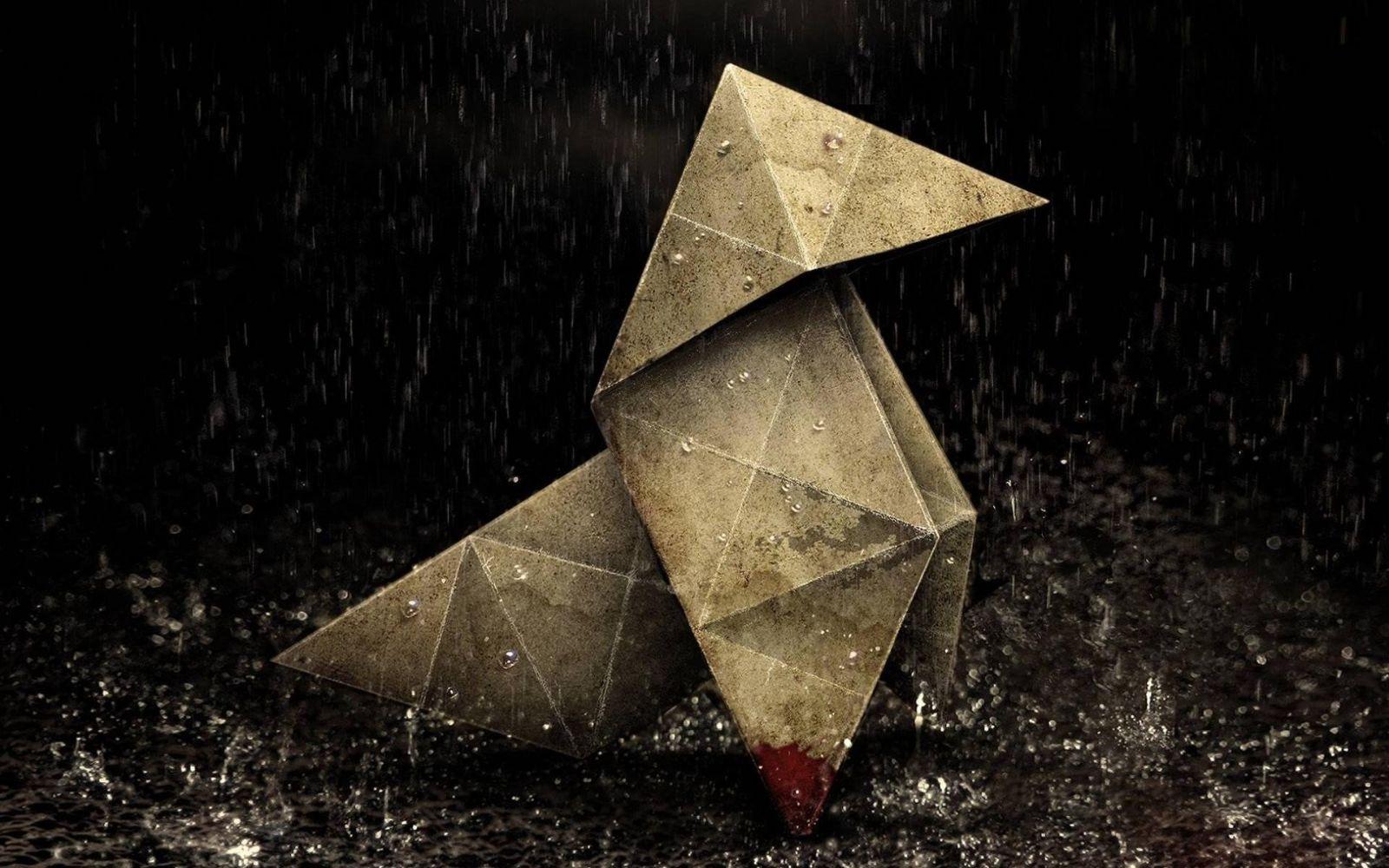 Heavy Rain konzolon