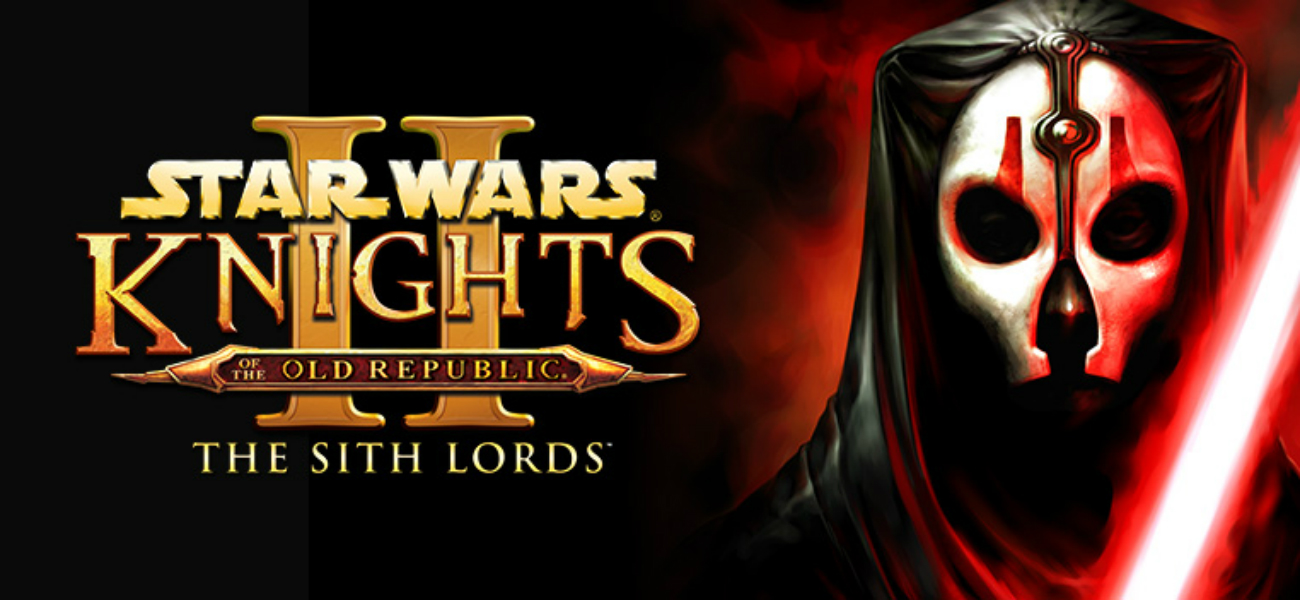 Star Wars: Knights of the Old Republic II: The Sith Lords + MODok frissítés