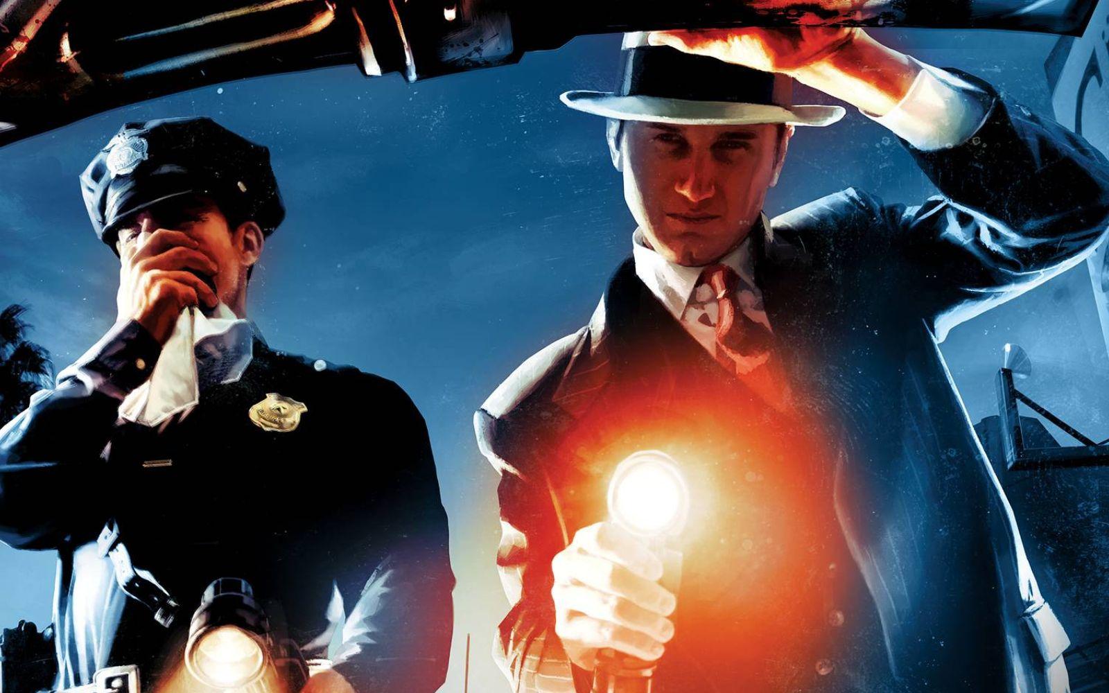 L.A. Noire frissítés és PS4