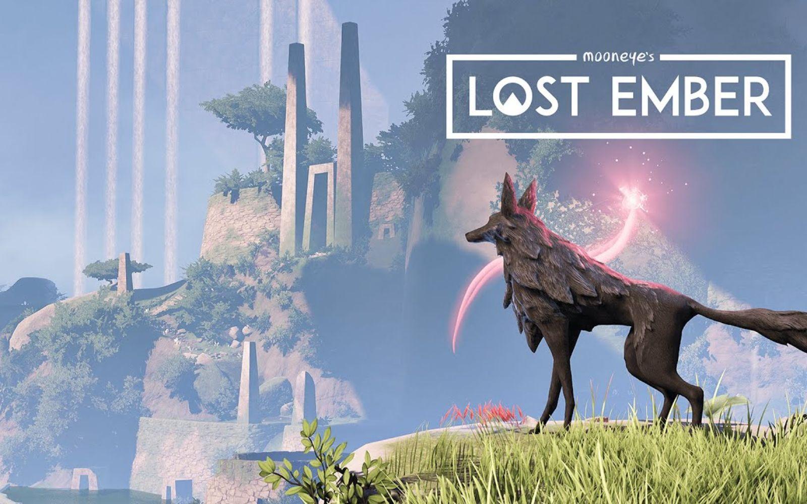 Lost Ember magyarítás