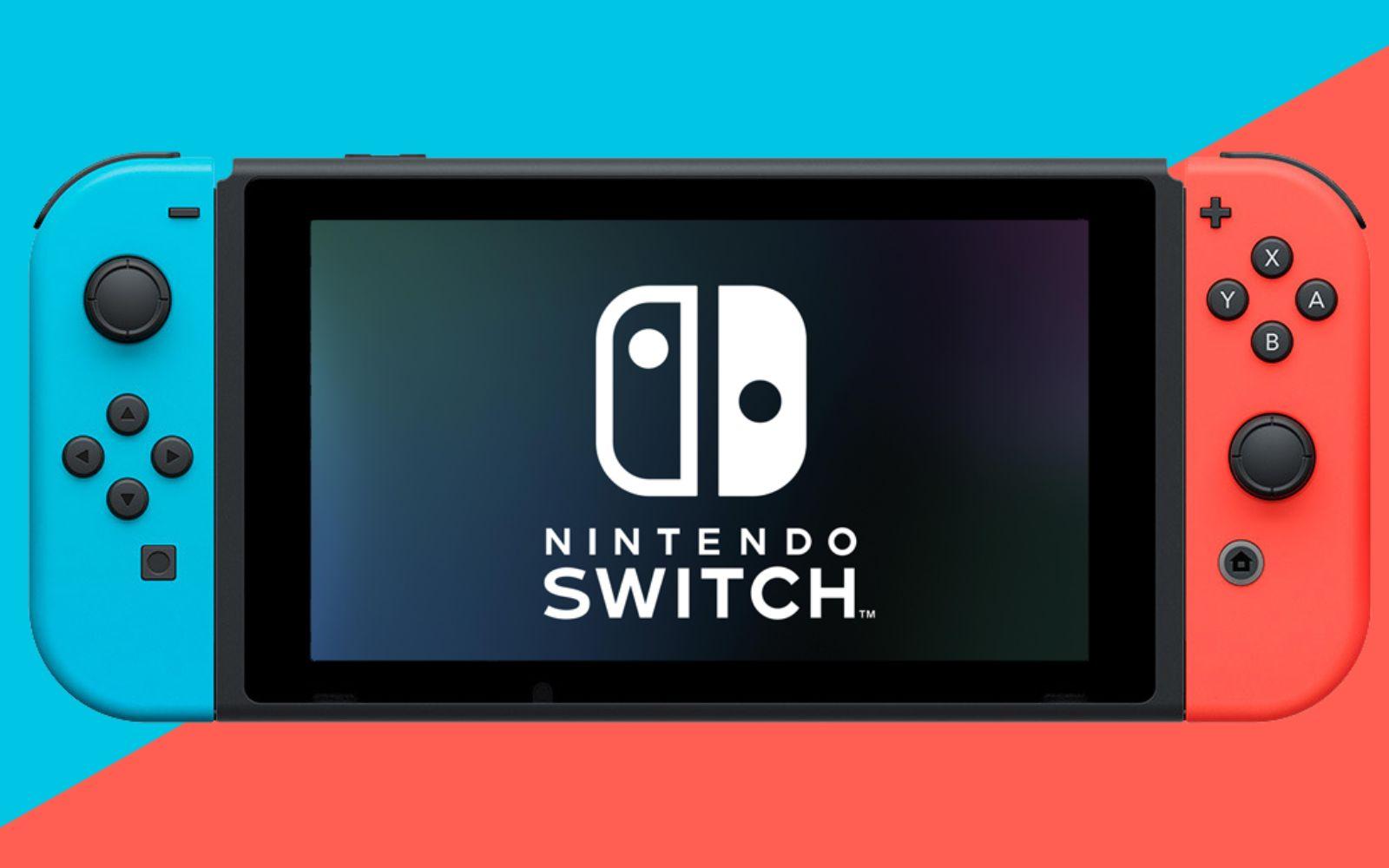 Nintendo Switch – Nyár eleji portcsomag