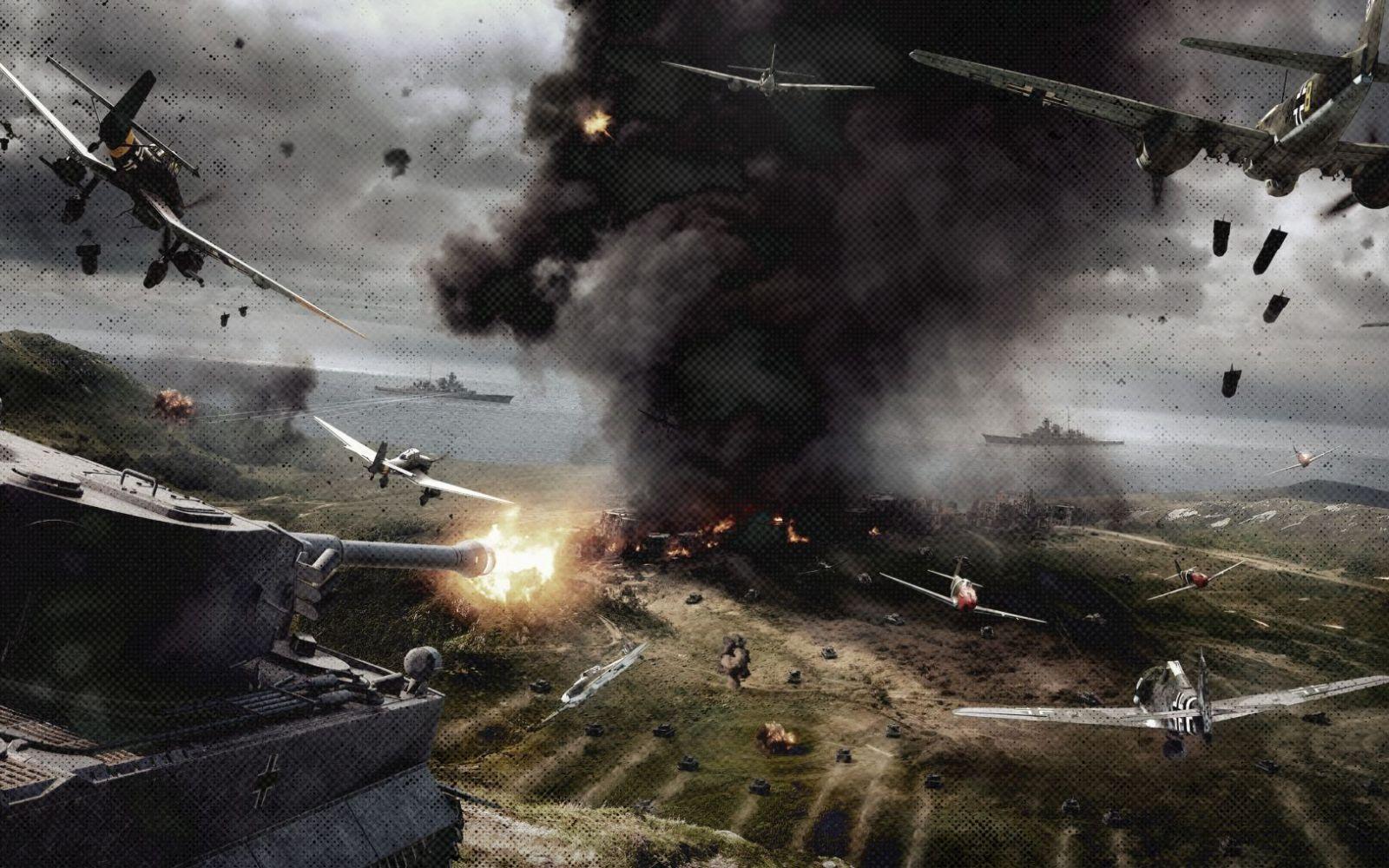 Panzer Corps 2 magyarítás