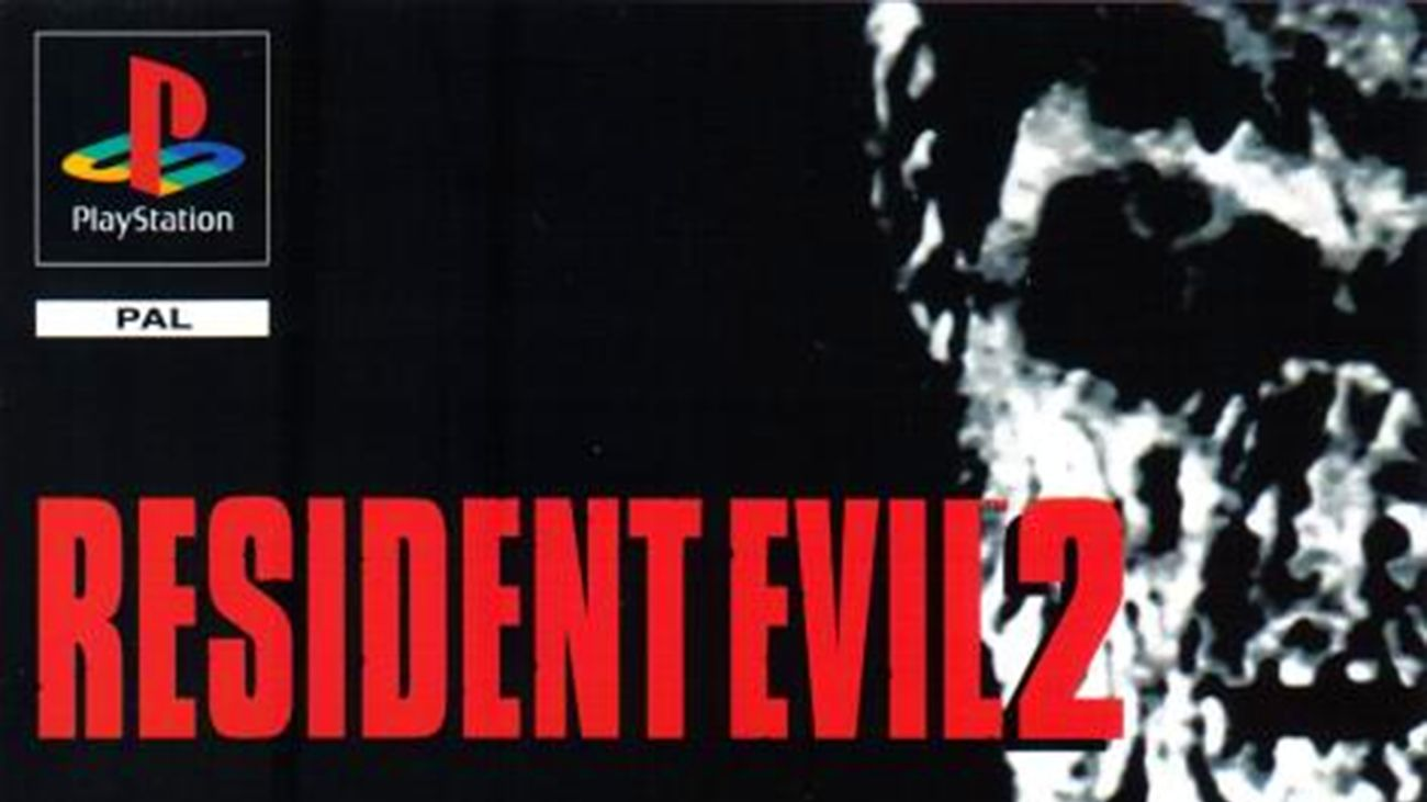 Resident Evil 2 - Playstation