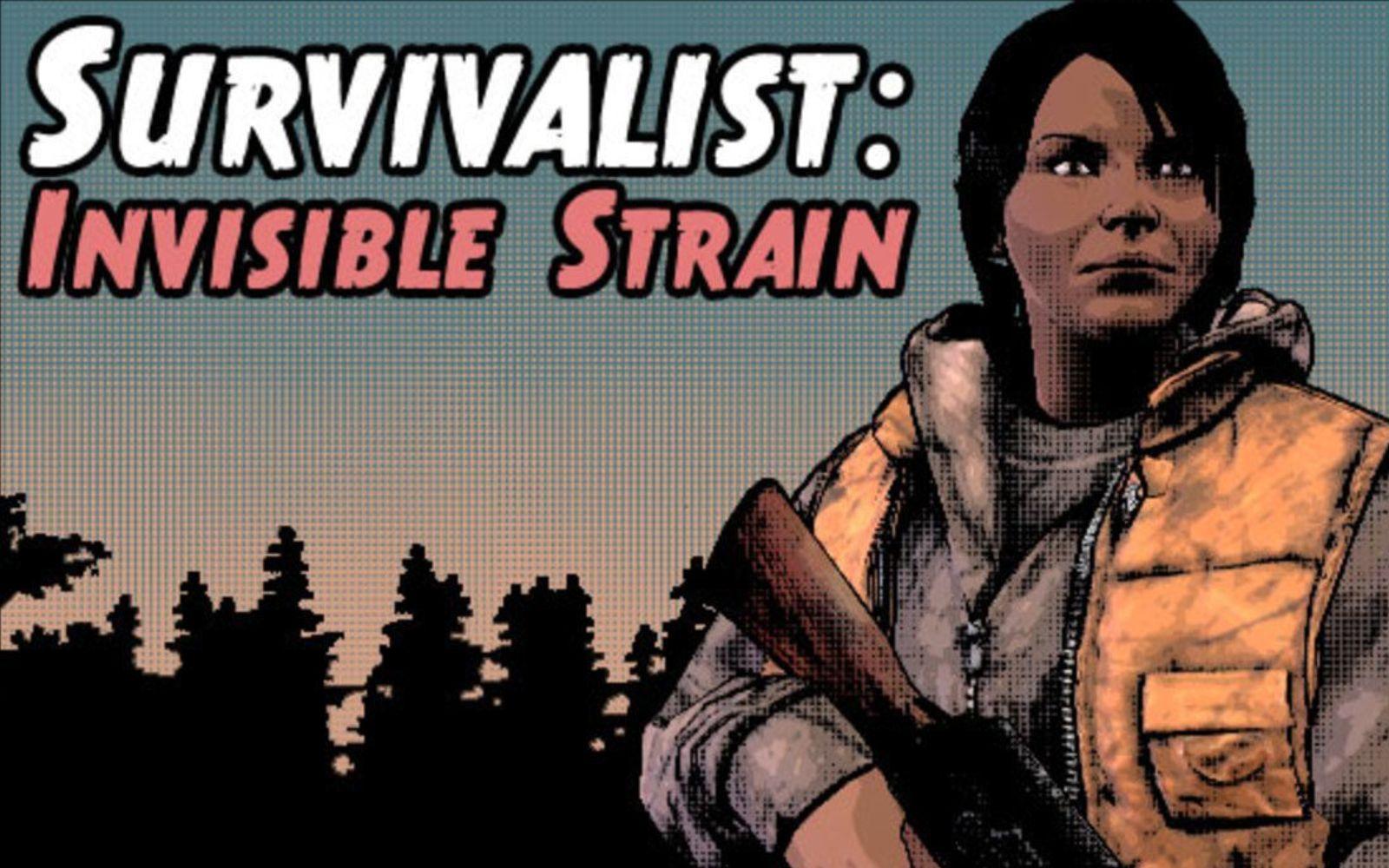 Elkészült: Survivalist - Invisible Strain
