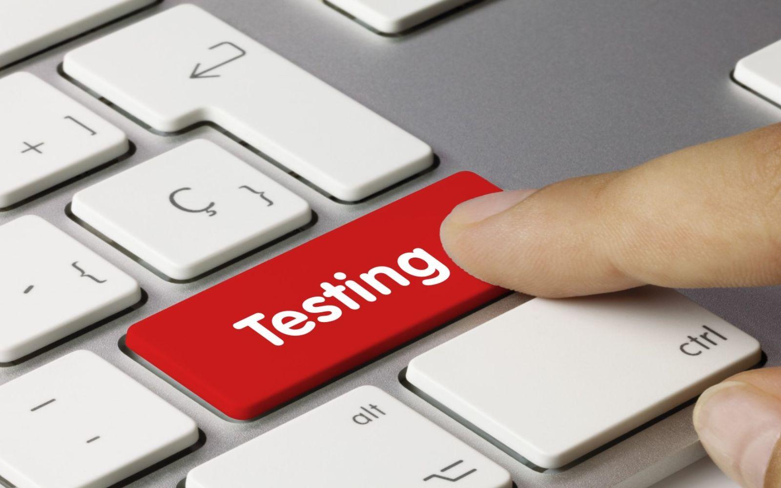Gyakorlott tesztelőket keresünk!