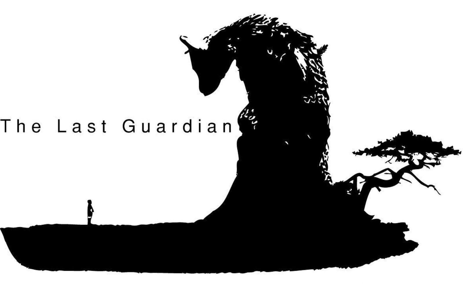 The Last Guardian magyarítás