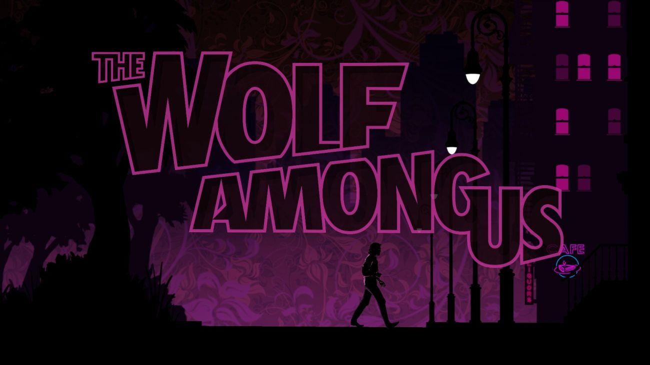 The Wolf Among Us Season One